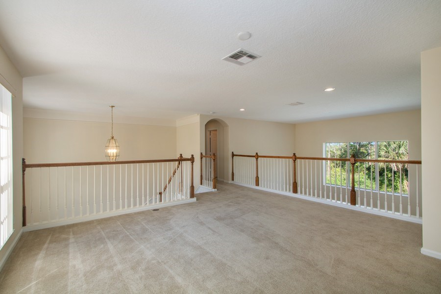 Real Estate Photography - 648 Caledonia Pl, Sanford, FL, 32771 - Bonus Room