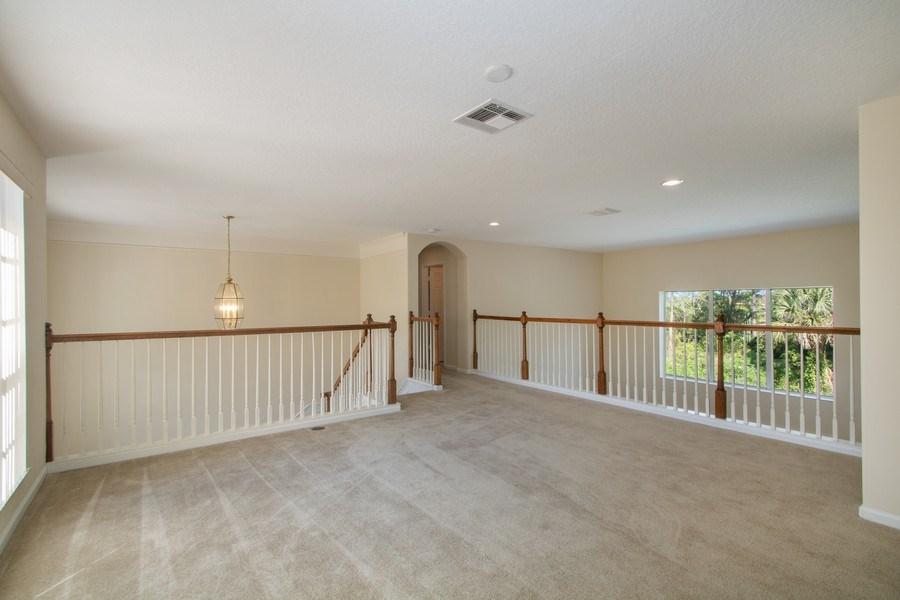 Real Estate Photography - 648 Caledonia Pl, Sanford, FL, 32771 - Bonus Room