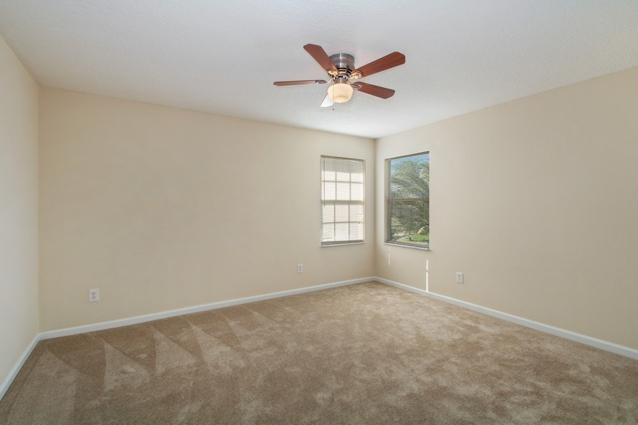 Real Estate Photography - 648 Caledonia Pl, Sanford, FL, 32771 - 4th Bedroom