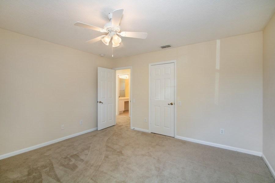 Real Estate Photography - 648 Caledonia Pl, Sanford, FL, 32771 - Bedroom