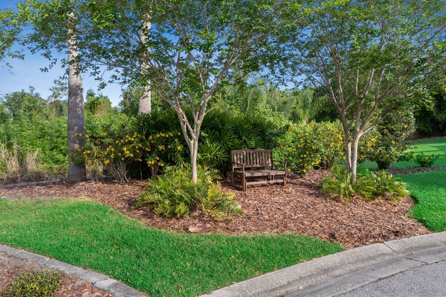 Real Estate Photography - 2652 QUEEN MARY PLACE, MAITLAND, FL, 32751 - COMMUNITY COMMON AREA