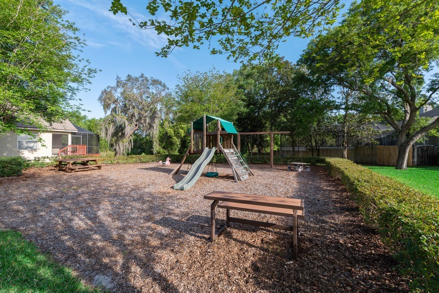 Real Estate Photography - 2652 QUEEN MARY PLACE, MAITLAND, FL, 32751 - Recreational Area