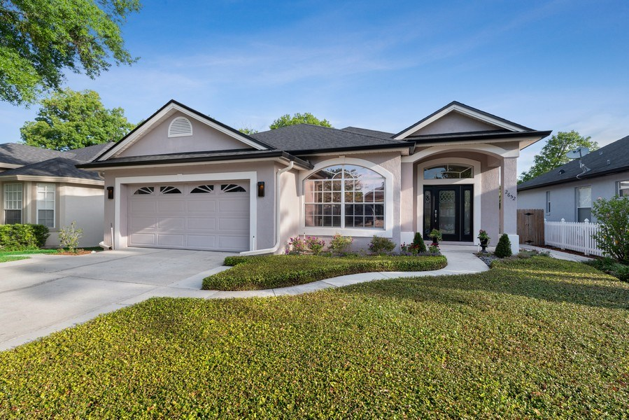 Real Estate Photography - 2652 QUEEN MARY PLACE, MAITLAND, FL, 32751 - FRONT ELEVATION
