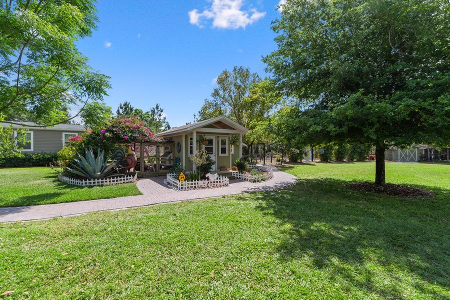 Real Estate Photography - 1630 Lake Mills Rd, Chuluota, FL, 32766 - Location 3