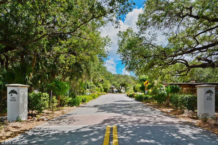 Real Estate Photography - 2434 SW 19th St, Fort Lauderdale, FL, 33312 - OAK RIVER - GATED COMMUNITY
