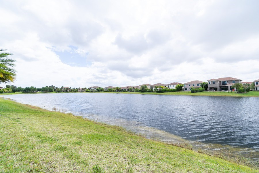 Real Estate Photography - 10262 Sweet Bay Manor, Parkland, FL, 33076 - View