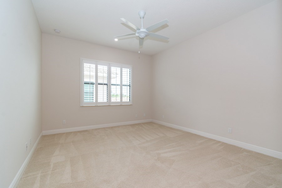 Real Estate Photography - 10262 Sweet Bay Manor, Parkland, FL, 33076 - 4th Bedroom