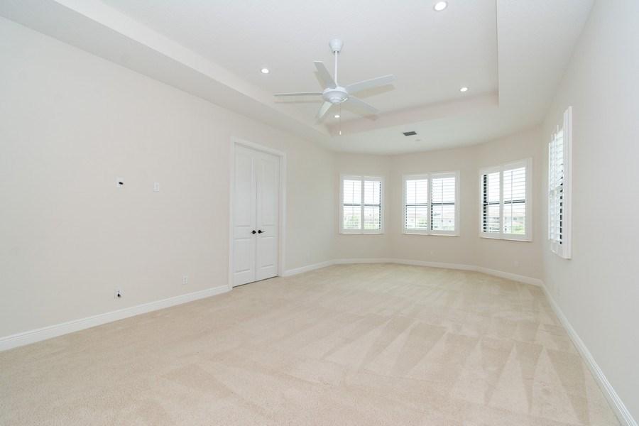 Real Estate Photography - 10262 Sweet Bay Manor, Parkland, FL, 33076 - Master Bedroom
