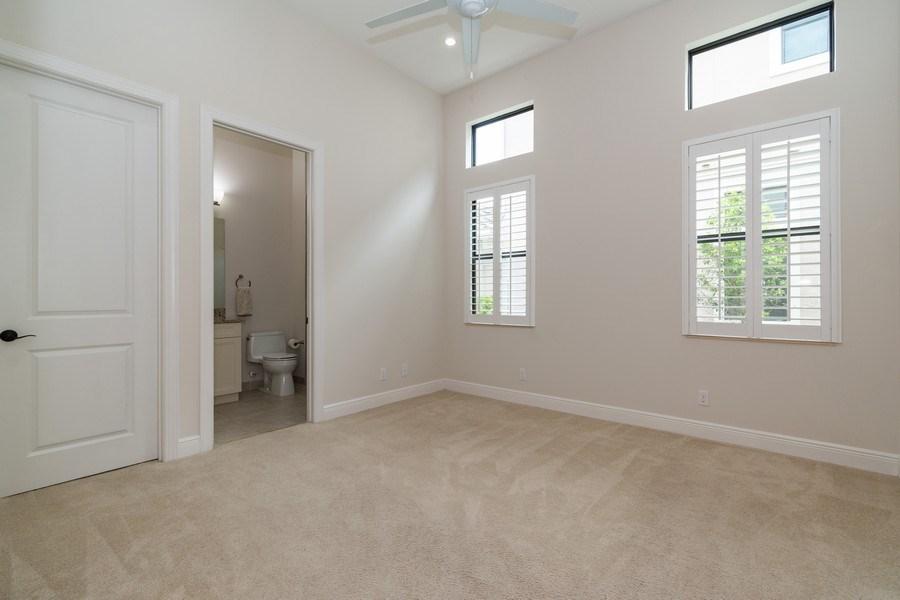 Real Estate Photography - 10262 Sweet Bay Manor, Parkland, FL, 33076 - 5th Bedroom  (Main Floor Master)