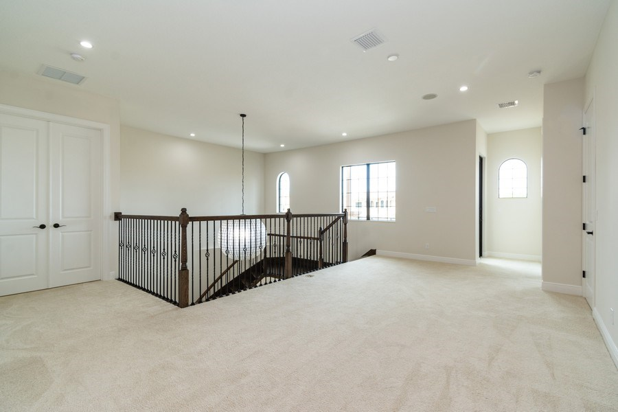 Real Estate Photography - 10262 Sweet Bay Manor, Parkland, FL, 33076 - Loft