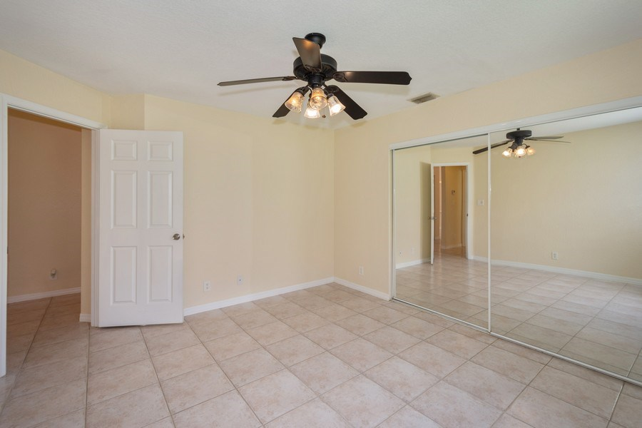 Real Estate Photography - 5333 NW 109TH WAY, CORAL SPRINGS, FL, 33076 - 2nd Bedroom