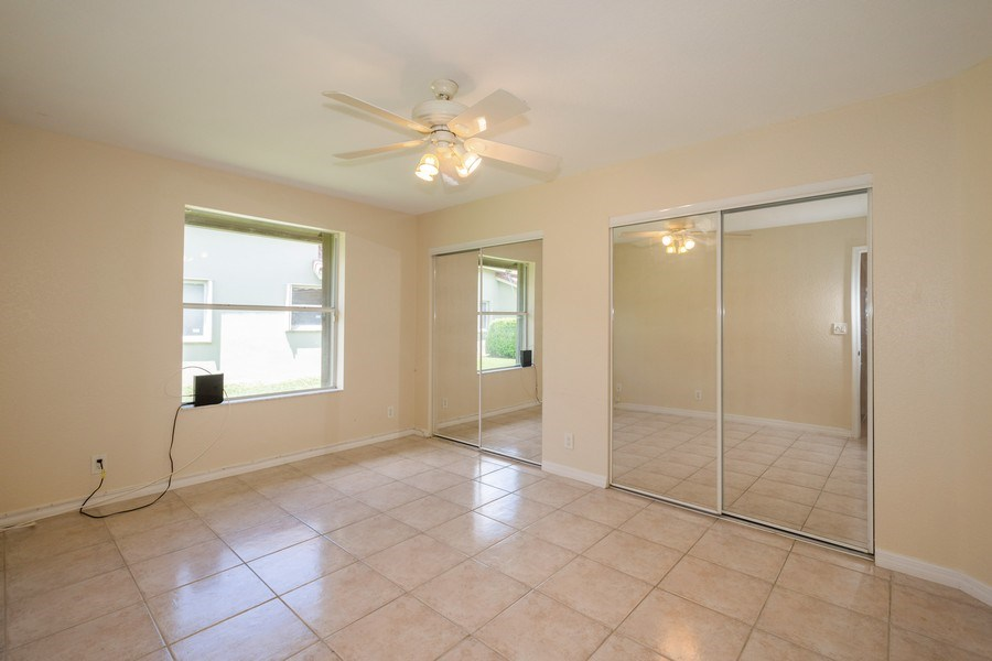 Real Estate Photography - 5333 NW 109TH WAY, CORAL SPRINGS, FL, 33076 - 3rd Bedroom