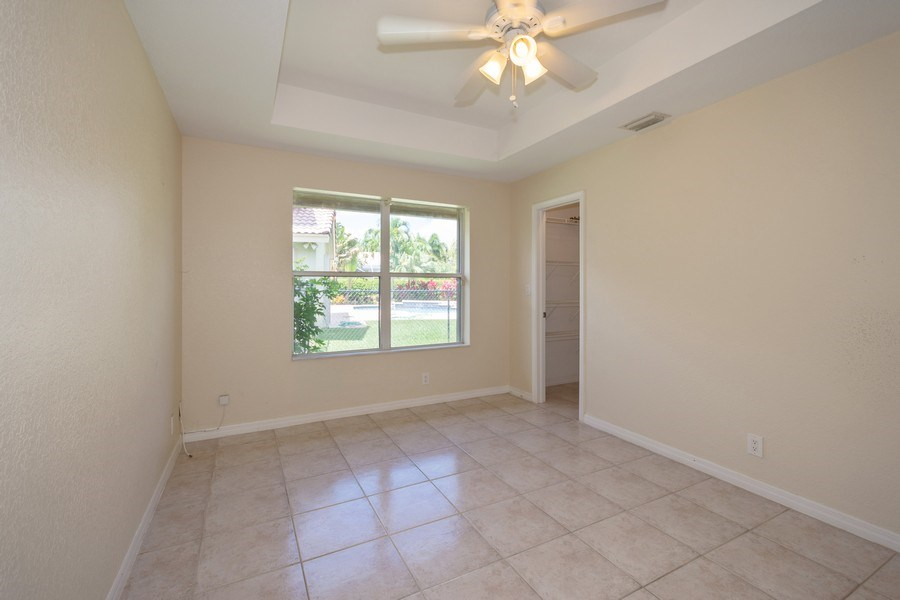 Real Estate Photography - 5333 NW 109TH WAY, CORAL SPRINGS, FL, 33076 - 4th Bedroom
