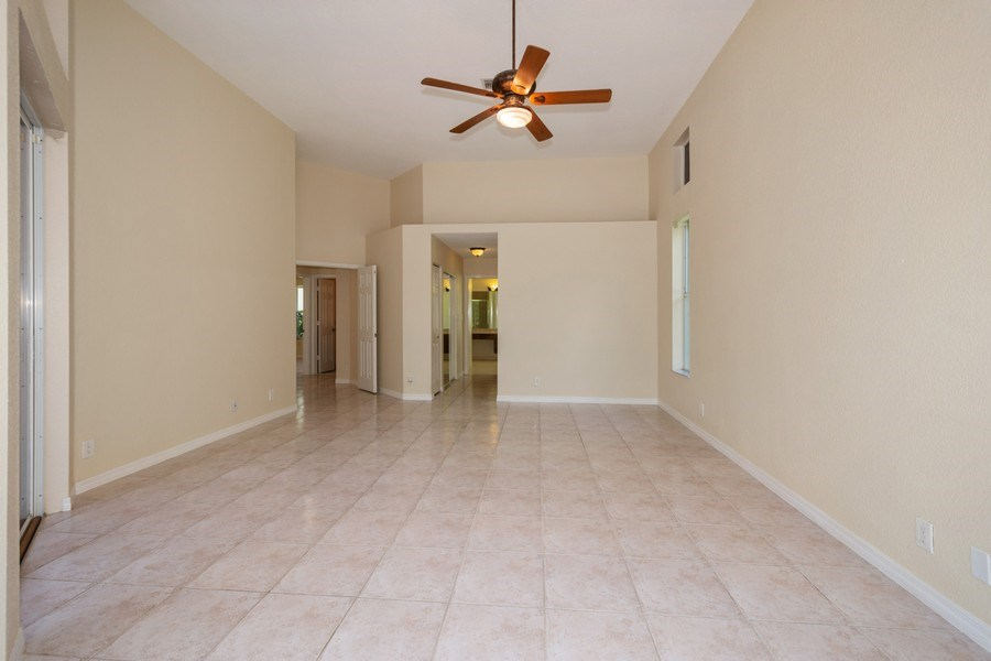 Real Estate Photography - 5333 NW 109TH WAY, CORAL SPRINGS, FL, 33076 - Master Bedroom