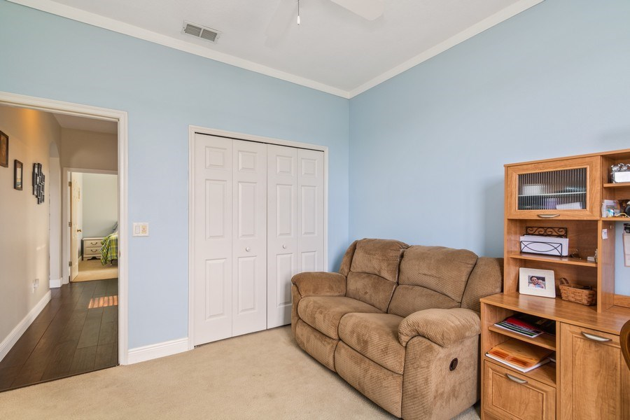 Real Estate Photography - 625 Lakeworth Cir, Lake Mary, FL, 32746 - 2nd Bedroom