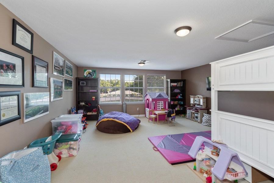 Real Estate Photography - 1068 Bloomsbury Run, Lake Mary, FL, 32746 - Bonus Room