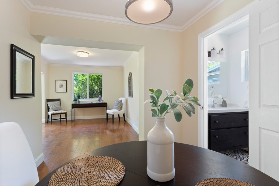 Real Estate Photography - 8600 SW 87th Ter, Miami, FL, 33143 -