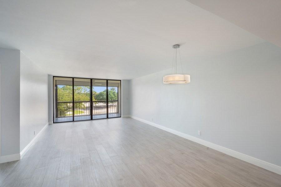 Real Estate Photography - 6320 Boca Del Mar Dr, Unit 307, Boca Raton, FL, 33433 - Living Room