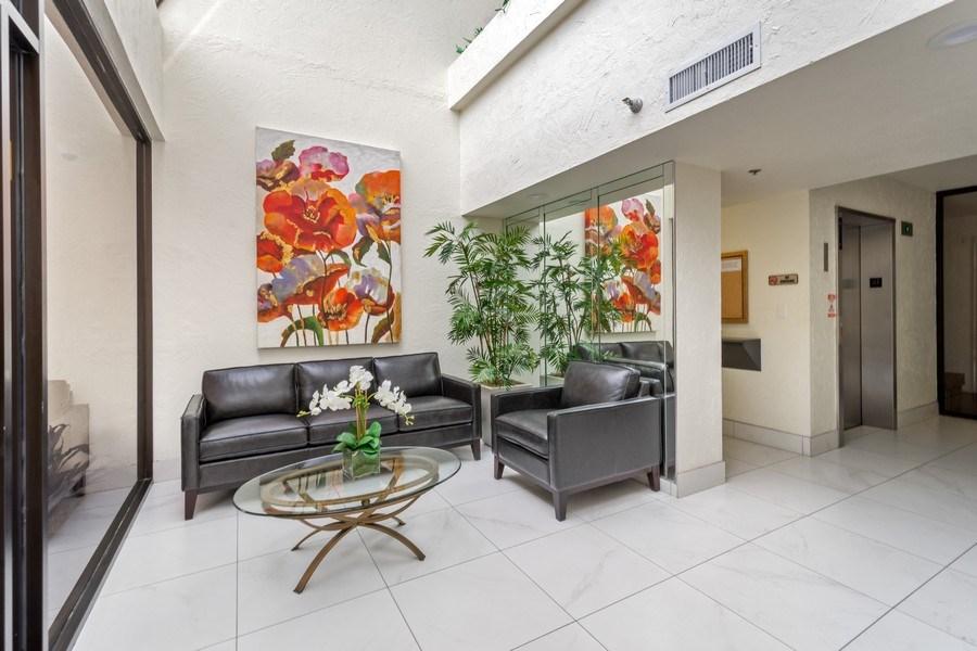 Real Estate Photography - 6320 Boca Del Mar Dr, Unit 307, Boca Raton, FL, 33433 - Lobby
