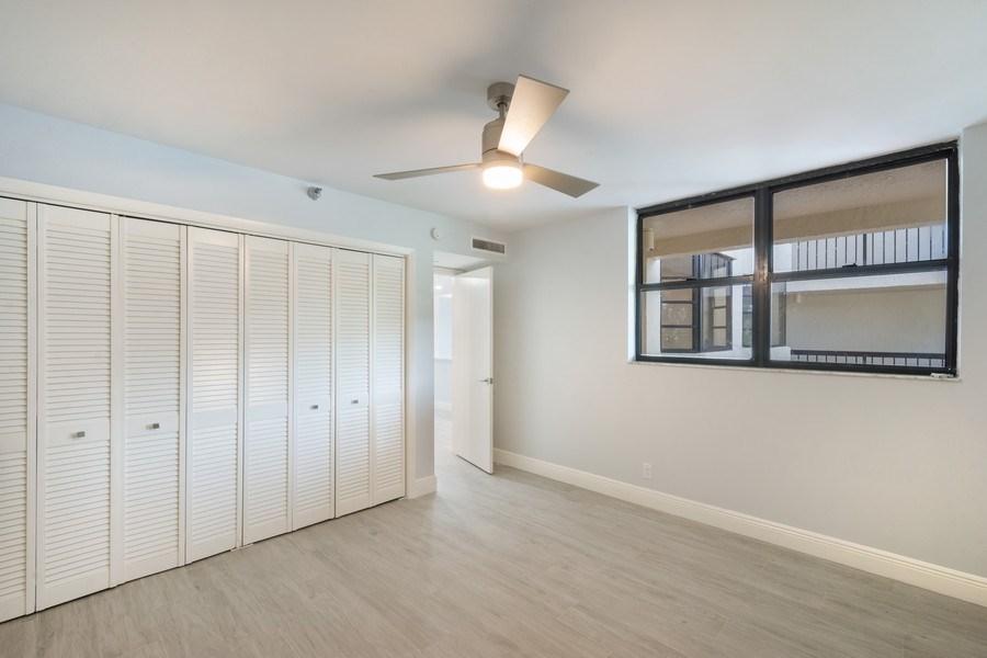 Real Estate Photography - 6320 Boca Del Mar Dr, Unit 307, Boca Raton, FL, 33433 - 2nd Bedroom