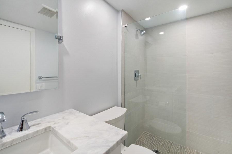 Real Estate Photography - 6320 Boca Del Mar Dr, Unit 307, Boca Raton, FL, 33433 - 2nd Bathroom
