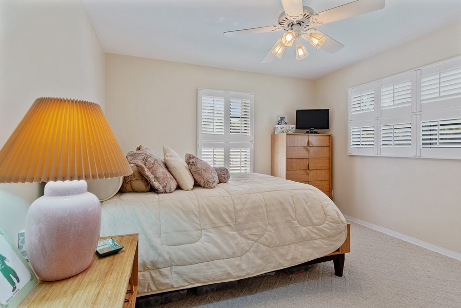 Real Estate Photography - 14300 SW 73rd Ave, Palmetto Bay, FL, 33158 - 2nd Bedroom
