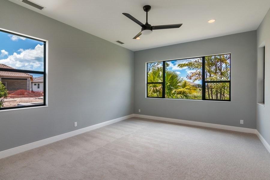 Real Estate Photography - 5420 Greenbrook Drive, Sarasota, FL, 34238 - Bonus Room