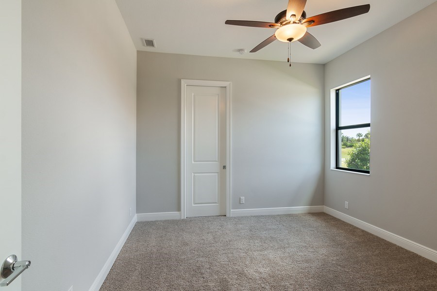 Real Estate Photography - 5420 Greenbrook Drive, Sarasota, FL, 34238 - 3rd Bedroom