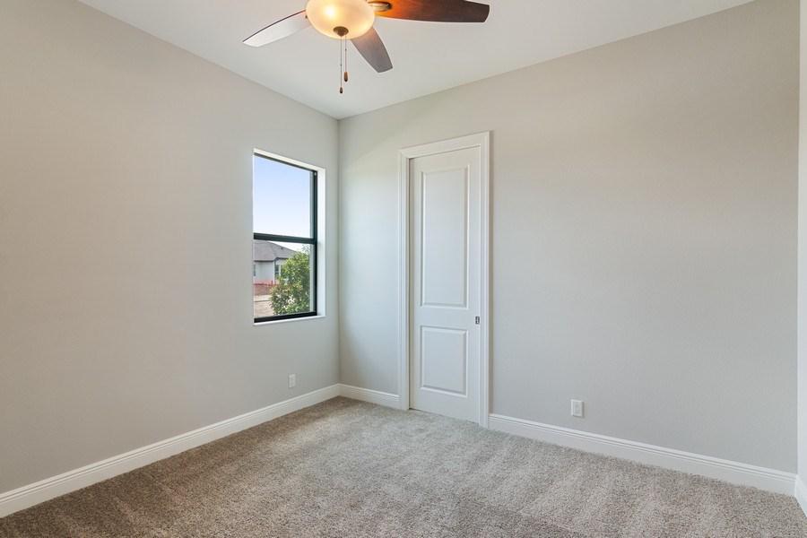 Real Estate Photography - 5420 Greenbrook Drive, Sarasota, FL, 34238 - 2nd Bedroom