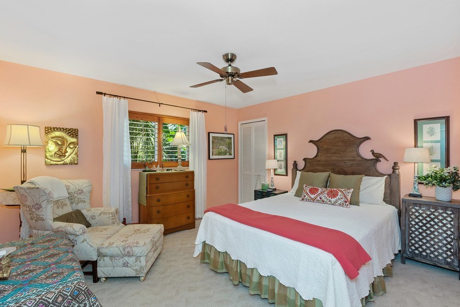 Real Estate Photography - 6520 Highland Pines Circle, Fort Myers, FL, 33966 - 2nd Bedroom