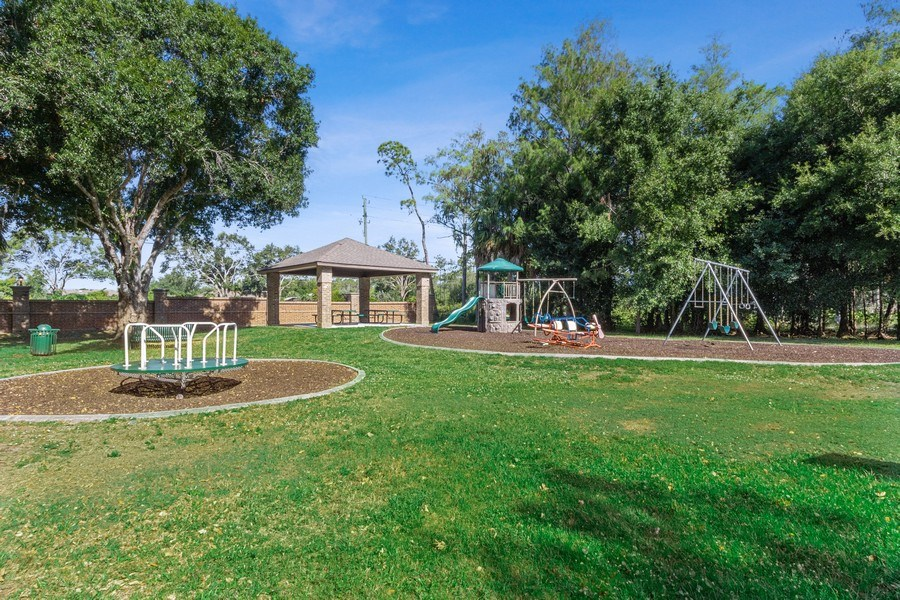 Real Estate Photography - 6520 Highland Pines Circle, Fort Myers, FL, 33966 - Recreational Area