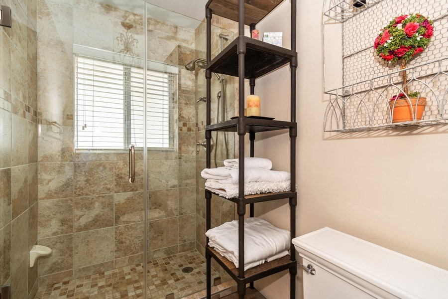 Real Estate Photography - 2617 NE 26th Ave, Fort Lauderdale, FL, 33306 - Master Bathroom