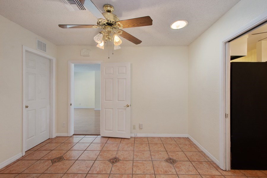 Real Estate Photography - 4146 Indianapolis Street NE, St Petersburg, FL, 33703 - Formal Dining Room!