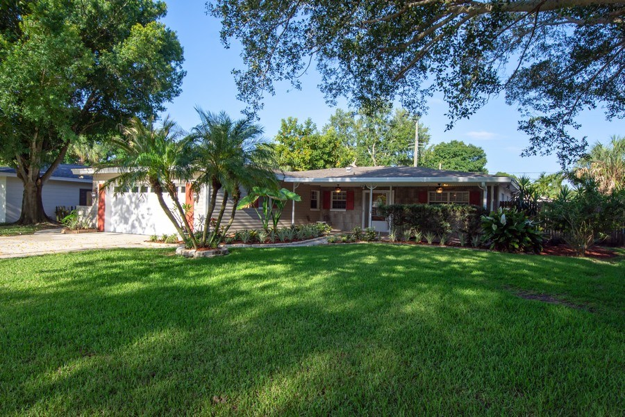 Real Estate Photography - 4146 Indianapolis Street NE, St Petersburg, FL, 33703 - BEAUTIFUL 4BR 2BA POOL HOME w/1,752 Sq Ft!