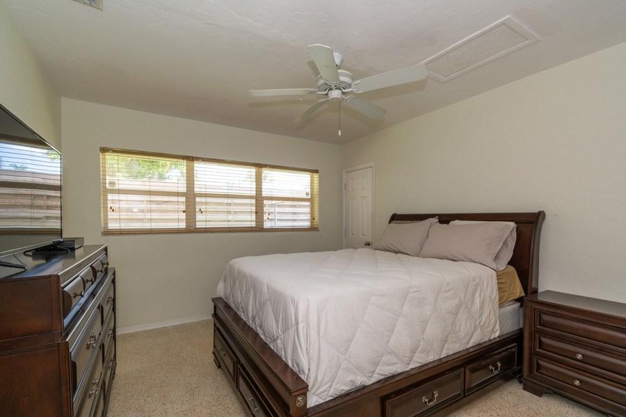 Real Estate Photography - 2648 Middle River Dr, Fort Lauderdale, FL, 33306 - Master Bedroom North Unit