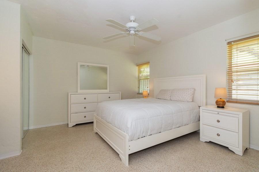 Real Estate Photography - 2648 Middle River Dr, Fort Lauderdale, FL, 33306 - Second Bedroom North Unit