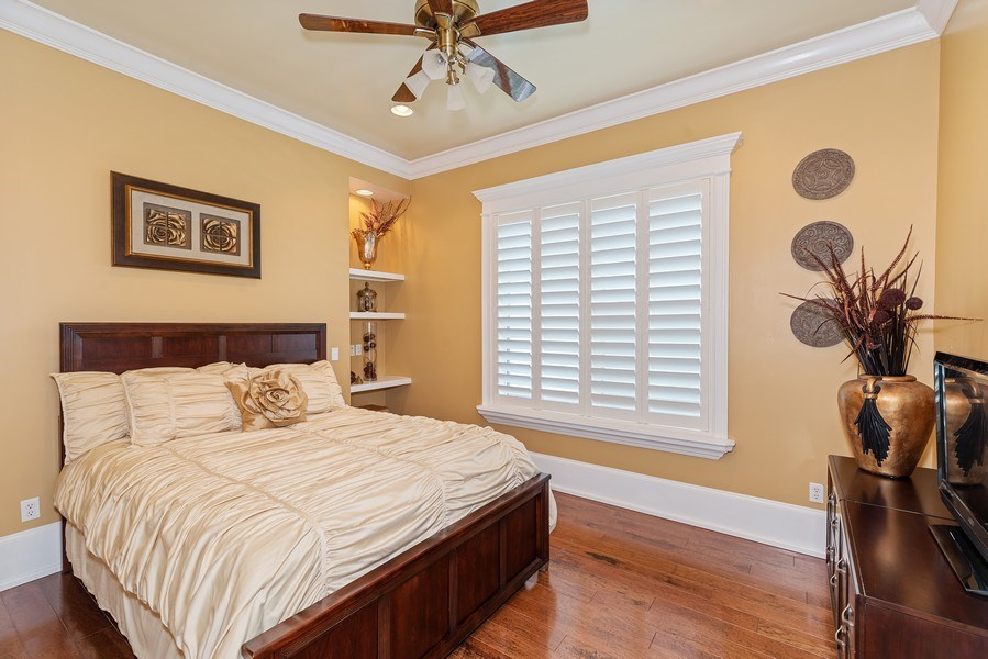 Real Estate Photography - 42 Minnehaha Circle, Maitland, FL, 32751 - 2nd Bedroom