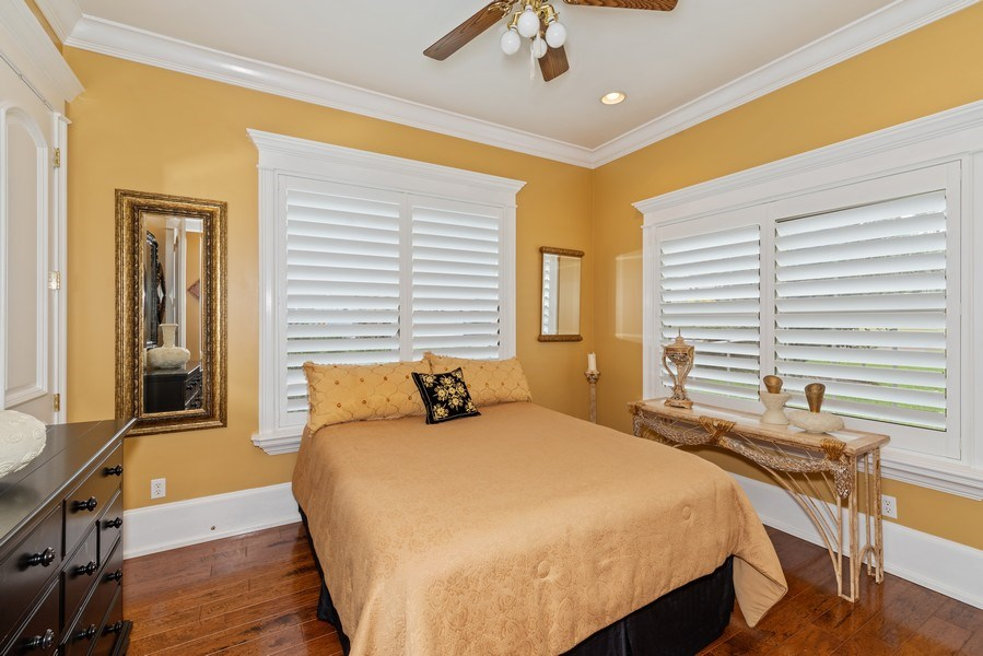 Real Estate Photography - 42 Minnehaha Circle, Maitland, FL, 32751 - 4th Bedroom