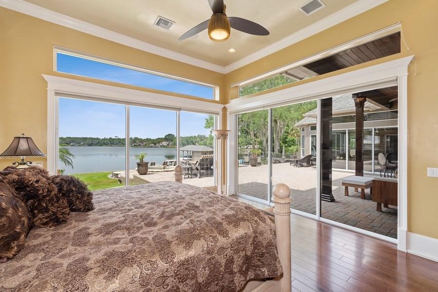 Real Estate Photography - 42 Minnehaha Circle, Maitland, FL, 32751 - Master Bedroom