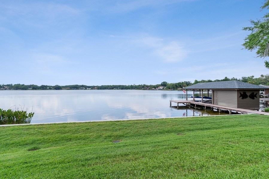 Real Estate Photography - 42 Minnehaha Circle, Maitland, FL, 32751 -