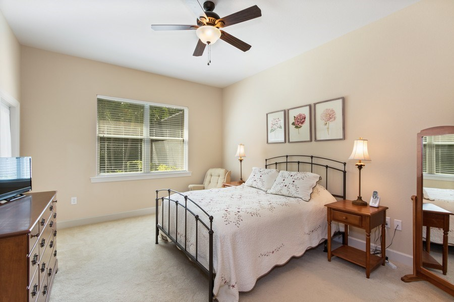 Real Estate Photography - 11261 Suffield St, Fort Myers, FL, 33913 - Master Bedroom