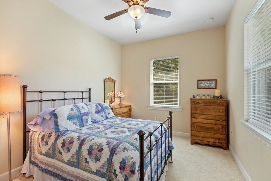 Real Estate Photography - 11261 Suffield St, Fort Myers, FL, 33913 - 2nd Bedroom
