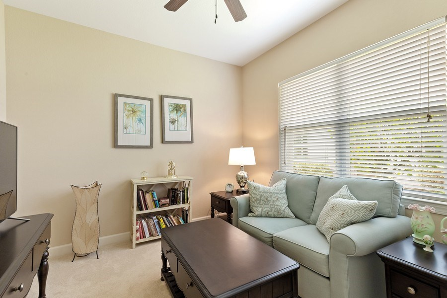 Real Estate Photography - 11261 Suffield St, Fort Myers, FL, 33913 - 3rd Bedroom