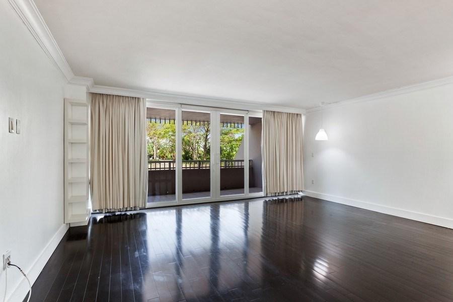 Real Estate Photography - 2 GROVE ISLE DR. #B201-02, MIAMI, FL, 33133 - 4th Bedroom