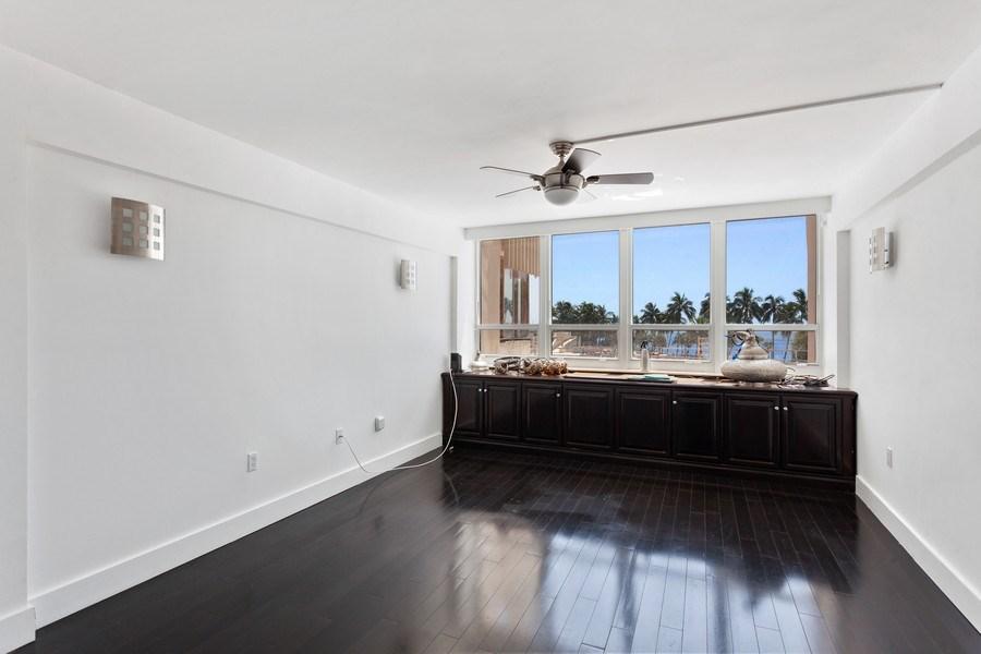Real Estate Photography - 2 GROVE ISLE DR. #B201-02, MIAMI, FL, 33133 - Bedroom