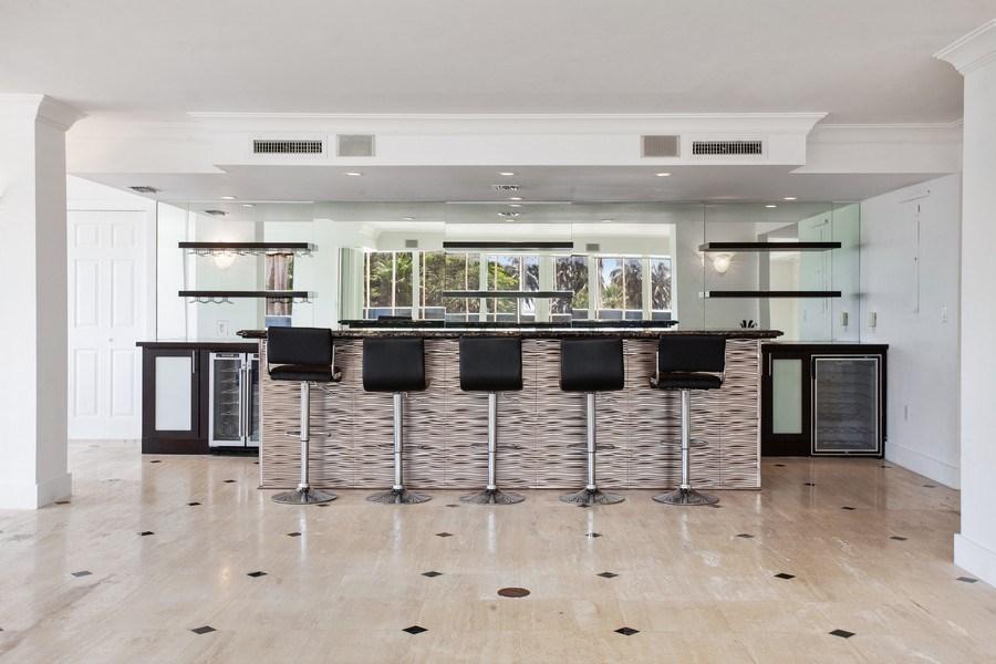 Real Estate Photography - 2 GROVE ISLE DR. #B201-02, MIAMI, FL, 33133 -
