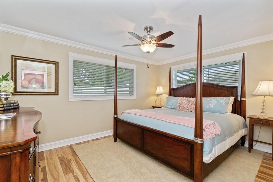 Real Estate Photography - 2113 NE 63rd St, Fort Lauderdale, FL, 33308 - 2nd Bedroom