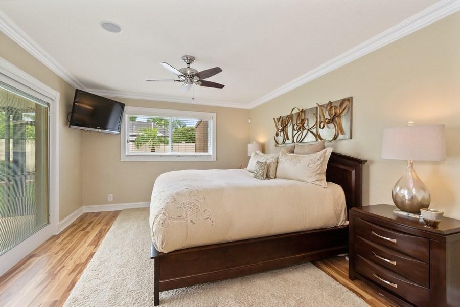 Real Estate Photography - 2113 NE 63rd St, Fort Lauderdale, FL, 33308 - Master Bedroom