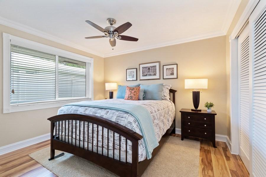 Real Estate Photography - 2113 NE 63rd St, Fort Lauderdale, FL, 33308 - Bedroom