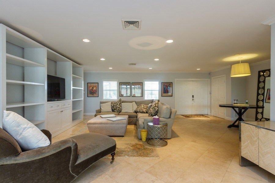Real Estate Photography - 951 Holly Ln, Boca Raton, FL, 33486 - Living Room